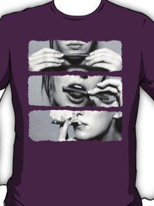 Girls loves blunt T-Shirt