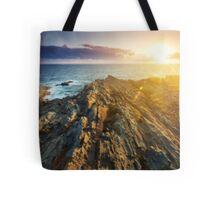 Atlantic Coast Tote Bag