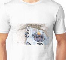 Porsche 917K Le Mans Steve McQueen Unisex T-Shirt