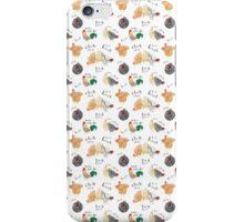Chick -Chick - Chick - Chick - Chicken! iPhone Case/Skin