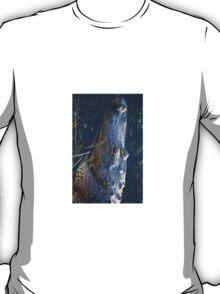 Alligator Head T-Shirt
