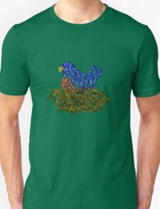 Bird of a Feather Unisex T-Shirt
