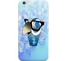 Diamond Celebration NerdBird  iPhone Case/Skin