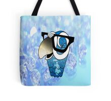 Diamond Celebration NerdBird  Tote Bag