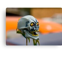 Achmed Canvas Print