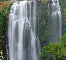Lisbon Falls,South Africa by leksele
