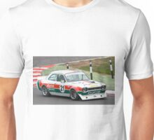 Ford Escort 2000 Unisex T-Shirt