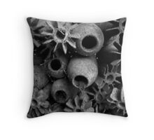 Missiles Throw Pillow