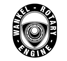 Wankel Rotary Engine by m-arts