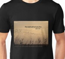 Freedom in Truth Unisex T-Shirt