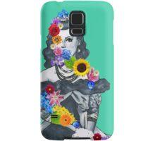 Princess of Egypt Samsung Galaxy Case/Skin