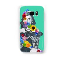 Princess of Egypt Samsung Galaxy Case/Skin