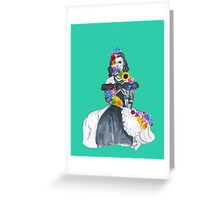 Princess of Romania Greeting Card