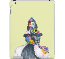 Princess of Romania iPad Case/Skin