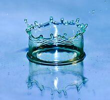 High Crown by Carola Gregersen