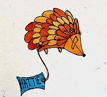 Hattie by RumblePie
