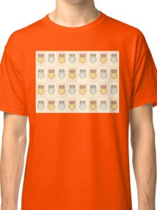 A Parliament of Owls Classic T-Shirt