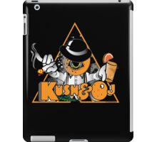 Kush & Oj iPad Case/Skin