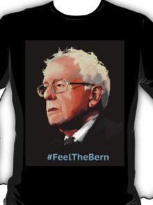 #FeelTheBern T-Shirt