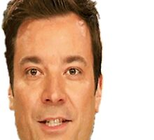 jimmy fallon by moreira