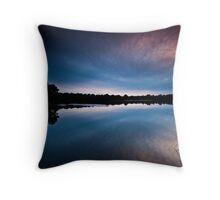 Lake Placid..!!! (Yanchep) Throw Pillow