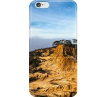 BROKEN HILL LANDSCAPE iPhone Case/Skin