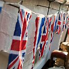 Put out the Bunting by Kerry Dunstone