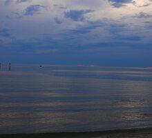 Far Horizon by Kazzii