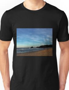 Narooma - Late Afternoon Fishing - Unisex T-Shirt