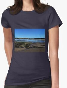 Shellharbour NSW Womens Fitted T-Shirt