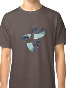 Dunked - SSB Marth Classic T-Shirt