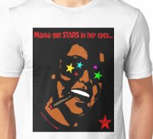 Mama's Got Stars (Full Color Redbubble Exclusive) Unisex T-Shirt