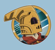 The Rocketeer Kids Clothes