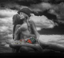 Heavenly Bodies by Yhun Suarez