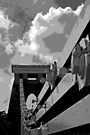 Clifton Suspension Bridge, Bristol, UK by buttonpresser
