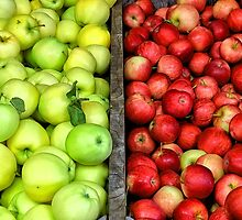 APPLES by pixelab
