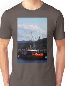 Eden Harbour Unisex T-Shirt