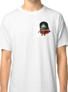 BMO, Adventure Time  Classic T-Shirt