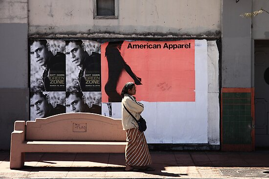 mexican-american apparel by KreddibleTrout