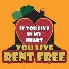 rent free by Saksham Amrendra