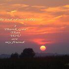 """""""Friend"""" by Gail Jones"""