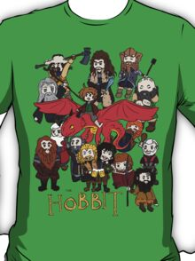 The Hobbit T-Shirt