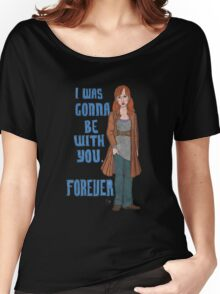 Donna Noble Women's Relaxed Fit T-Shirt