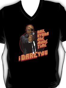 Vengeance and Fury T-Shirt