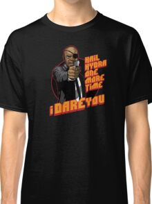Vengeance and Fury Classic T-Shirt