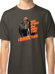Vengeance and Fury Classic T-Shirt