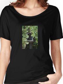 Rural Mailbox Women's Relaxed Fit T-Shirt