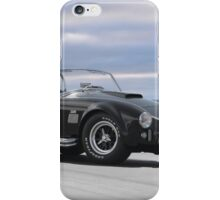 1966 Shelby Cobra 427 iPhone Case/Skin
