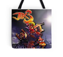Jak 3 Dark Maker  Tote Bag