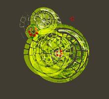 clockwork spirals Unisex T-Shirt